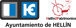 100-LOGO HELLIN 2 PATRIMONIOS-LOGOAYTO-TRANSPARENTE